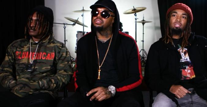 """Watch """"DJ Paul: 8Ball & MJG were 1st Memphis Rappers to Blow"""